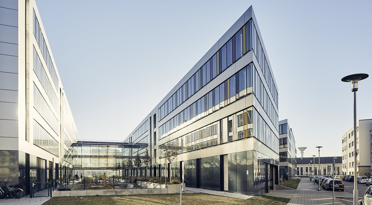Mafinex Technologiezentrum