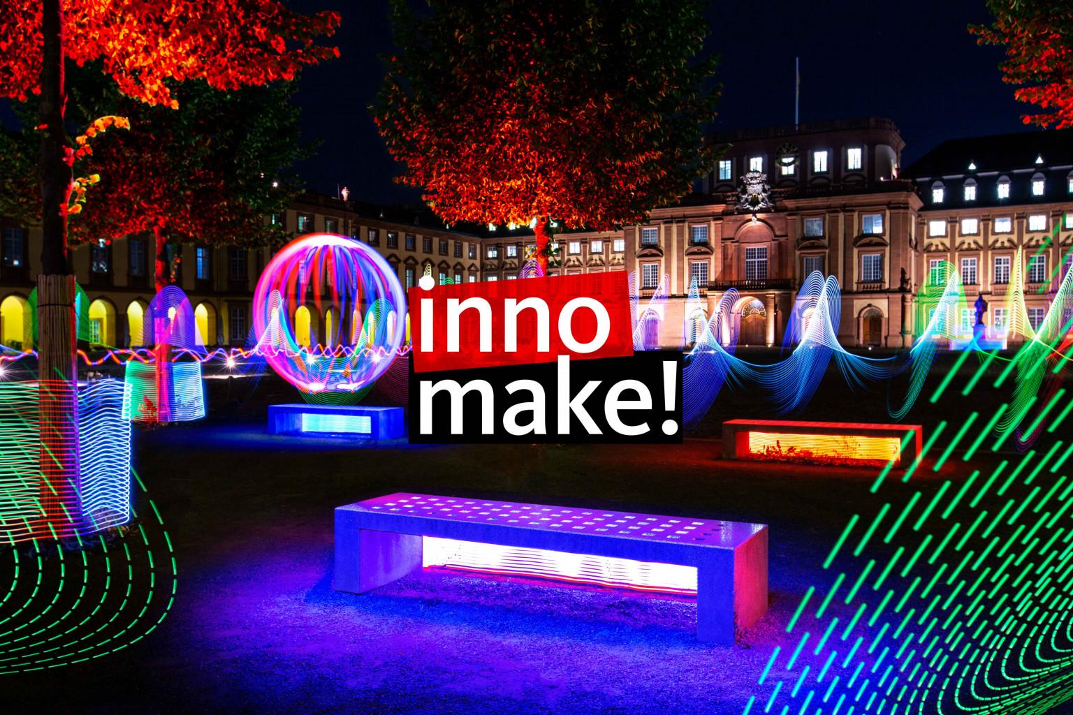 Diese Veranstaltung Teil des Innovationsfestivals innomake! : https://innovationsfestival-mannheim.de/
