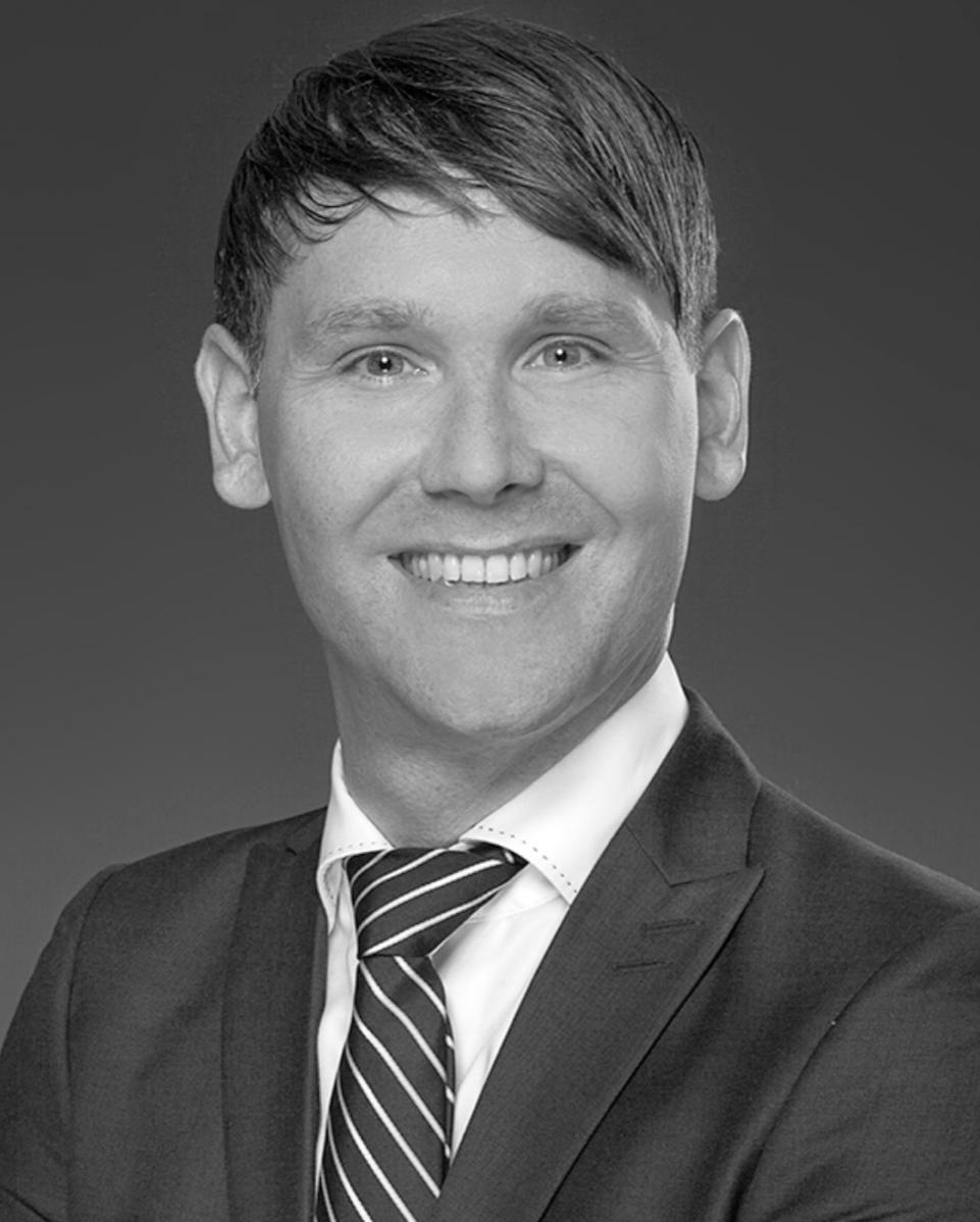 Dr. André Baumgart