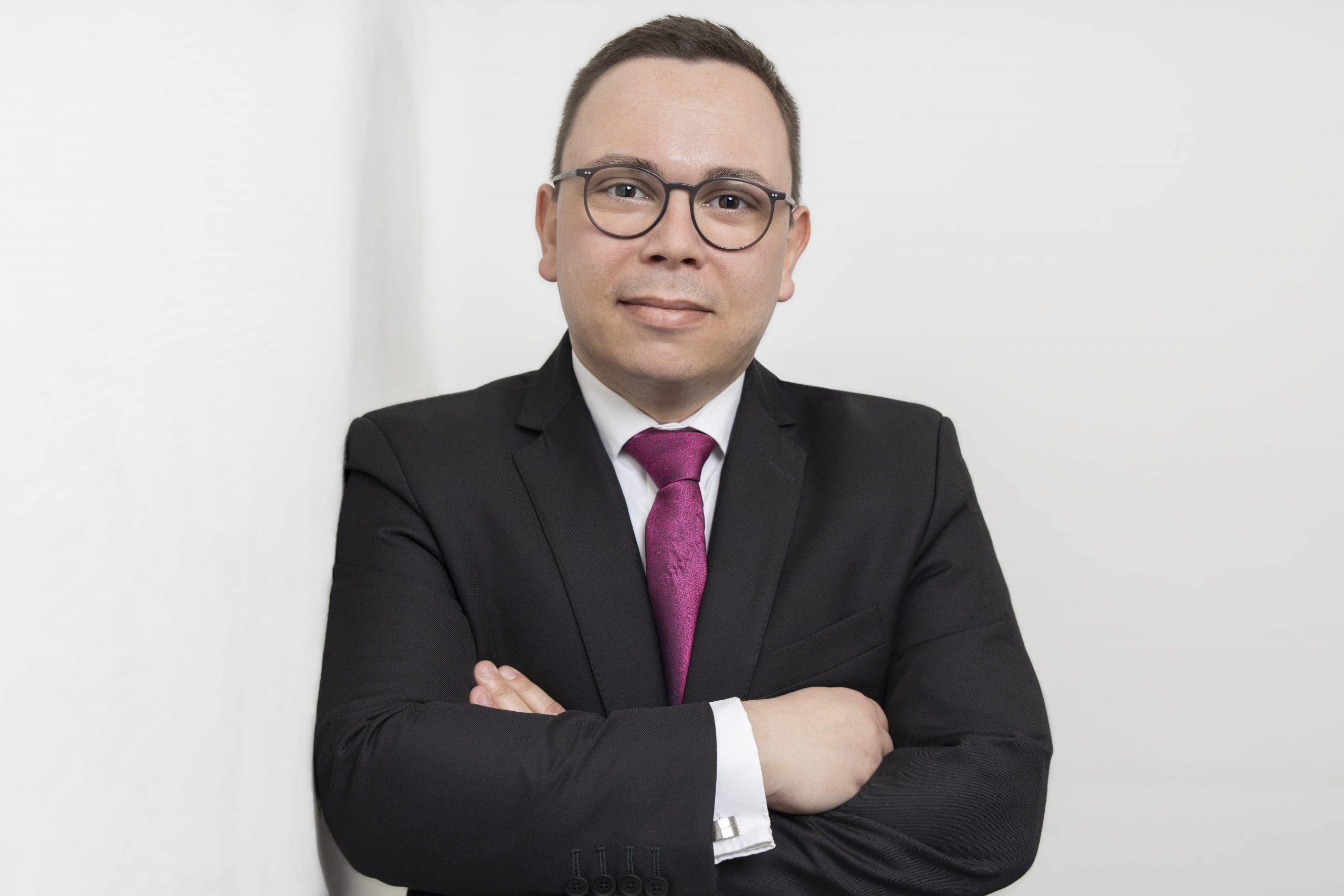 Jens und sein Team sind bei der Mannheim Business School für das Mannheimer Netzwerk verantwortlich - bestehend aus Studierenden, Alumni und Corporate Partnern