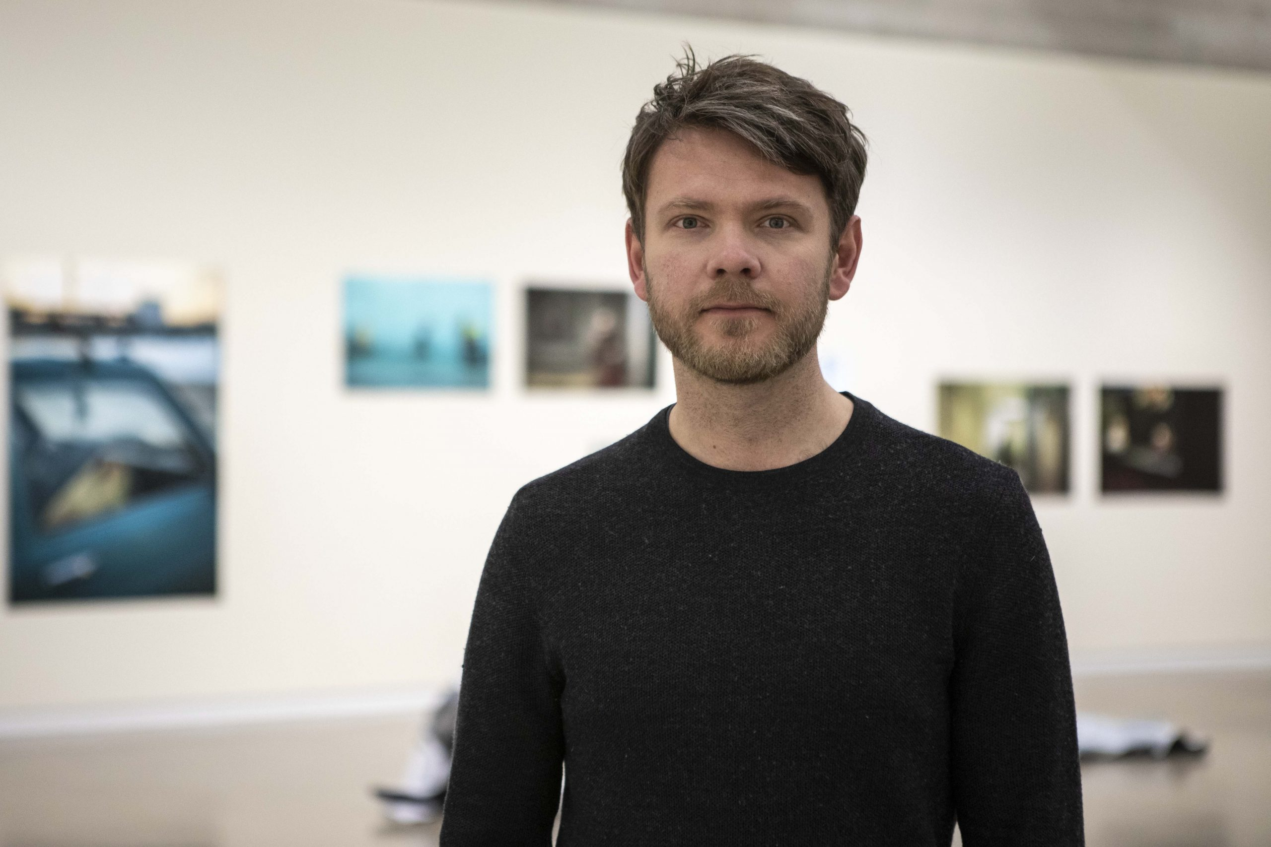 Arthur Bauer, Fotograf und Filmemacher