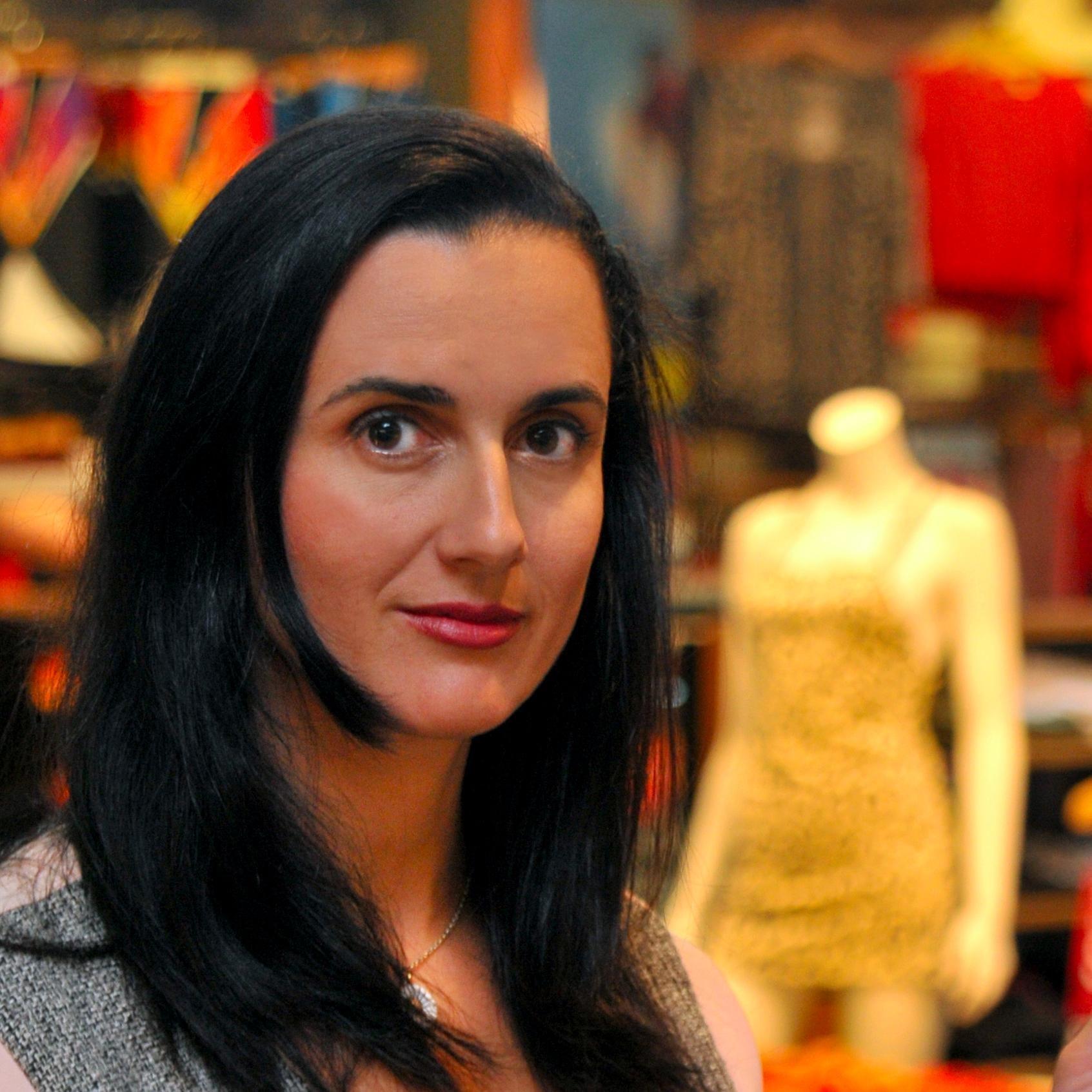 Claire Mula - Scale Up Expertin und Gründerin von  Sprooki