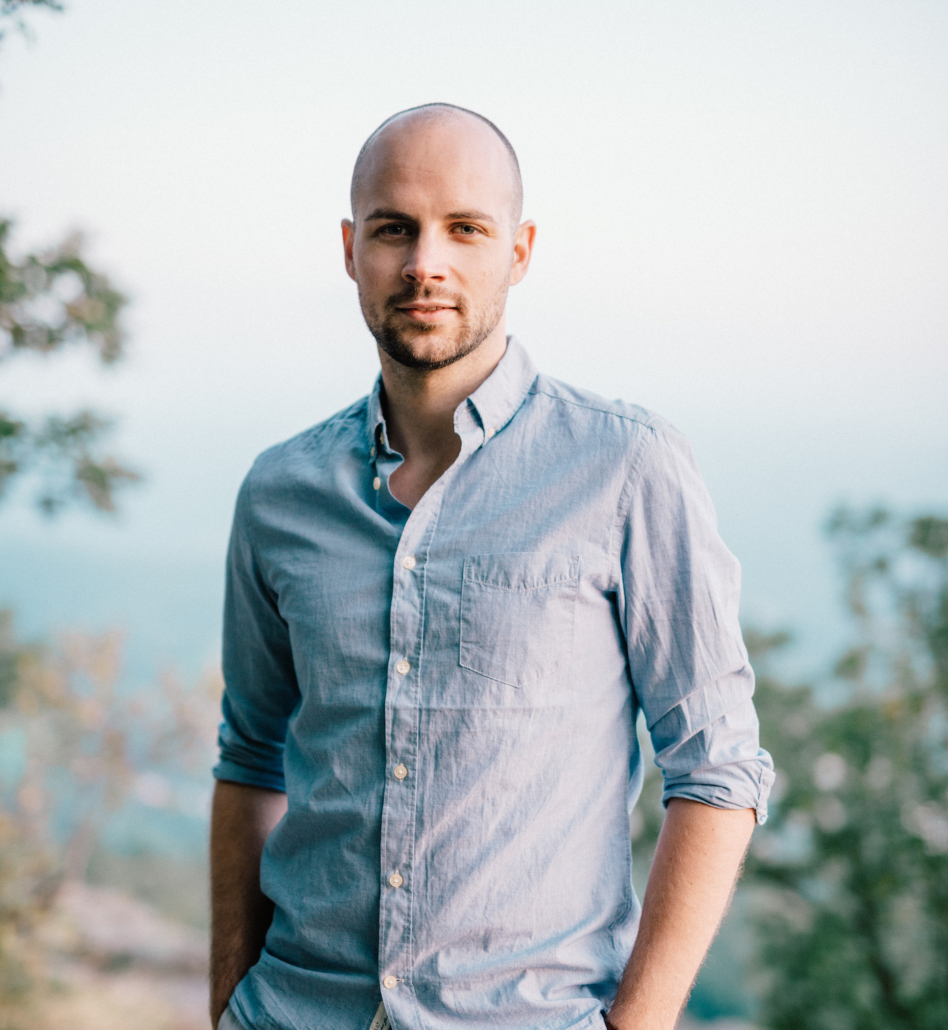 Lucas Trunk Digital ecosystem and platform expert