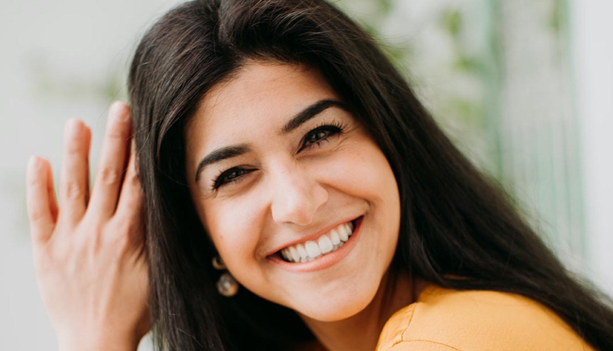 Lily Mizani - Sales Expertin und Gründerin von Heartcoresales