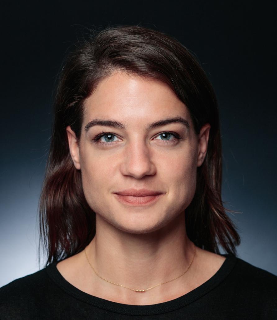 Julia Schwendner Attention Manager at hypr