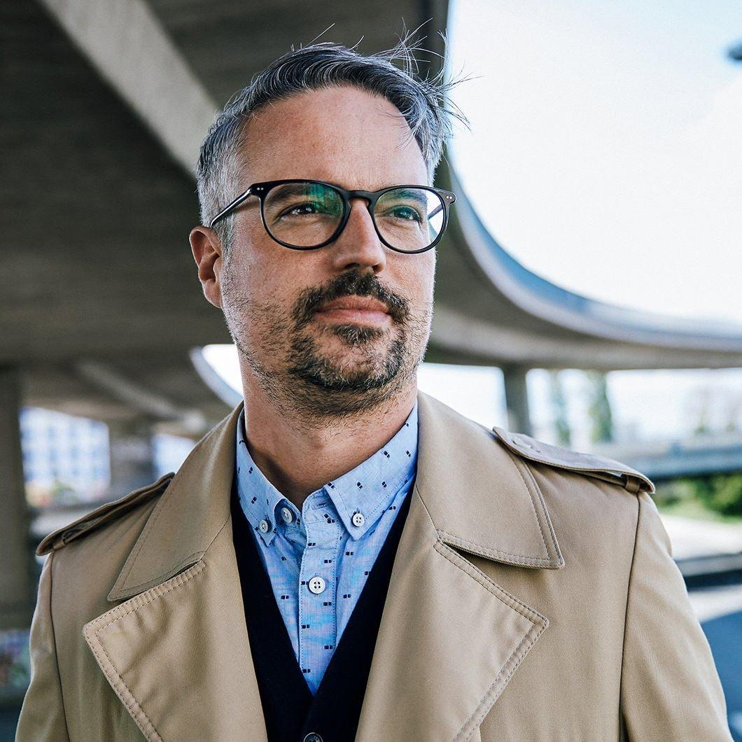 Matthias Rauch (CULTURAL INNOVATION Officer / Head of Cultural Innovation & Creative Economy)