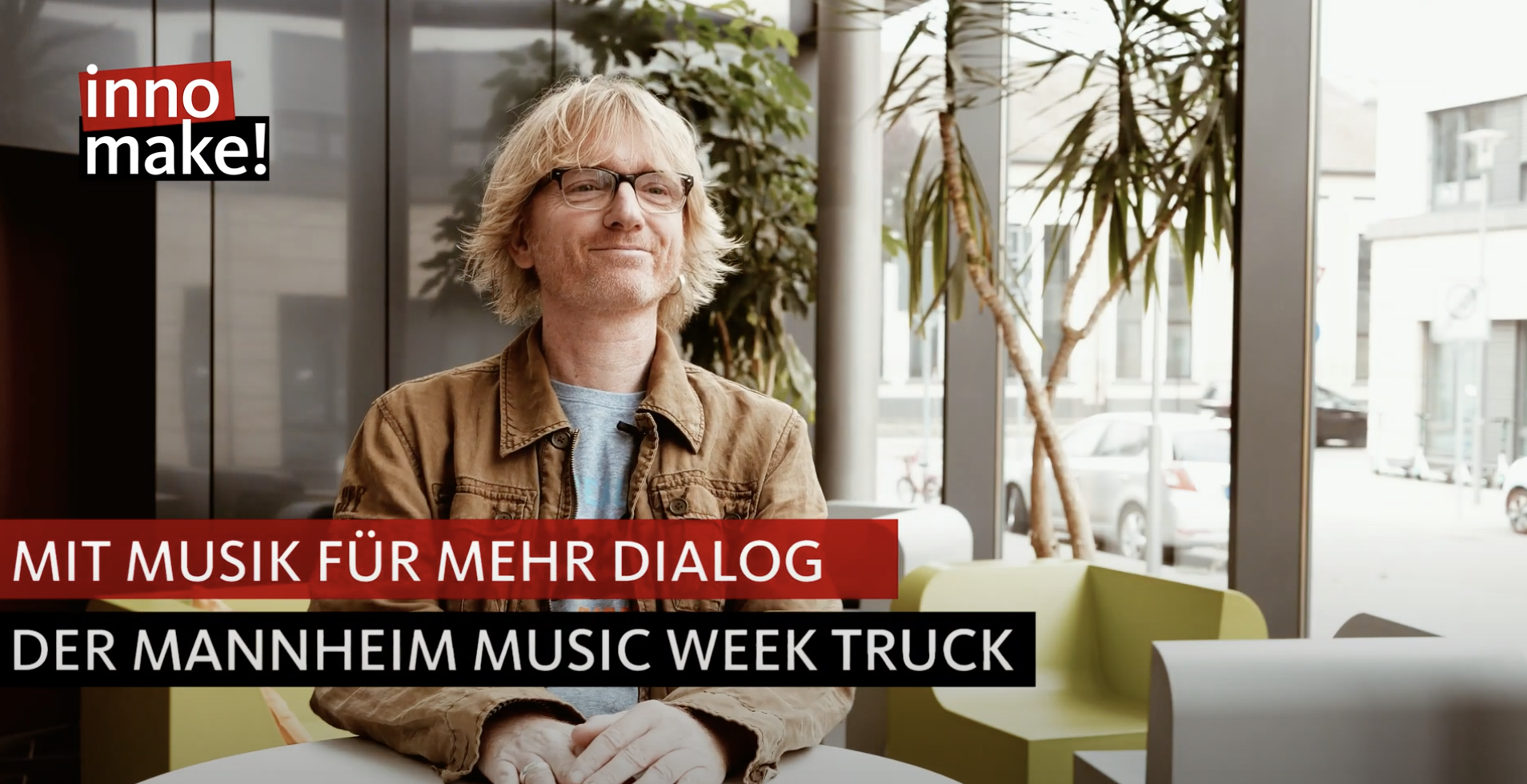 Pascal König, Cluster Management Musik bei Next Mannheim